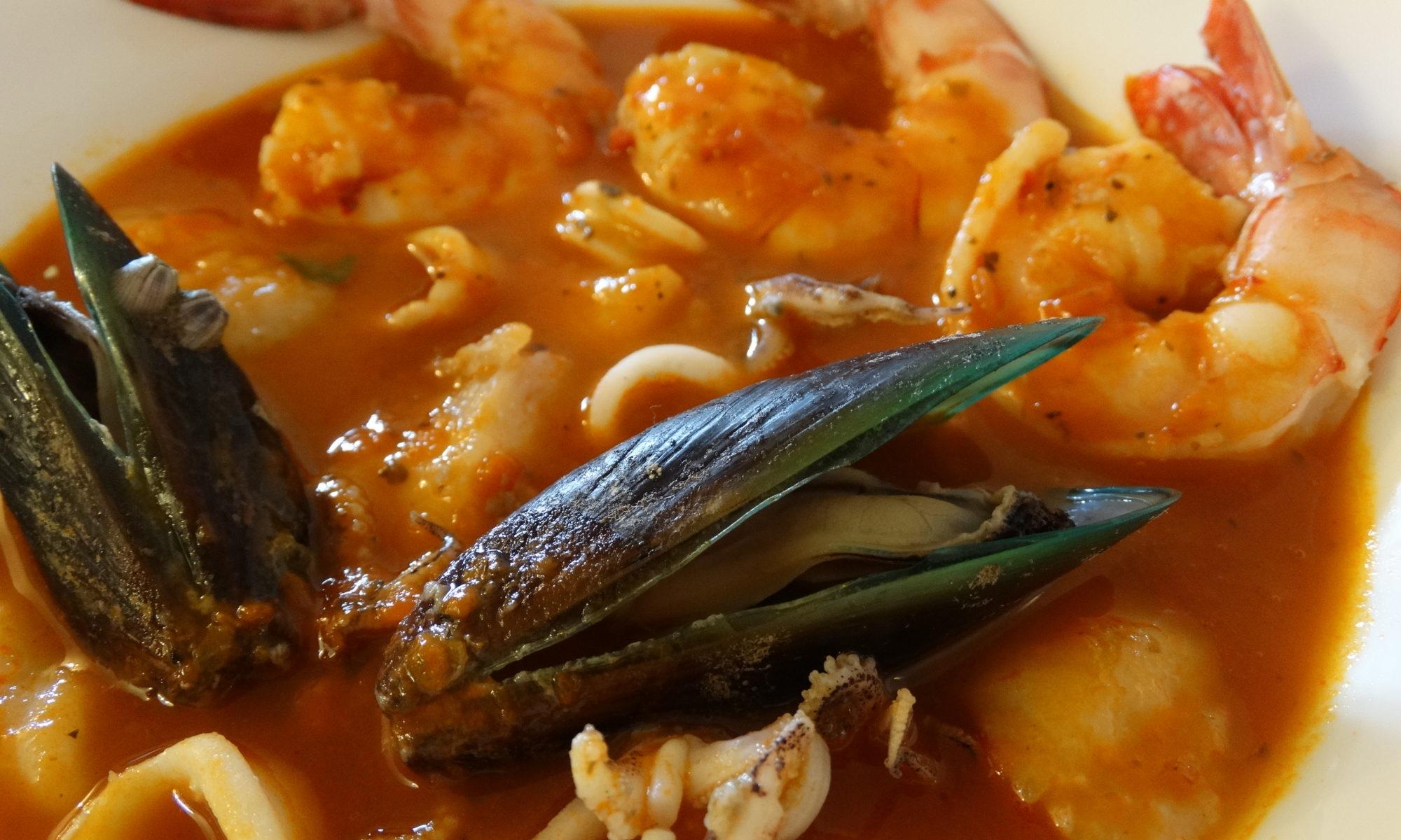 Abnehmen ohne Diät mit Fischsuppe