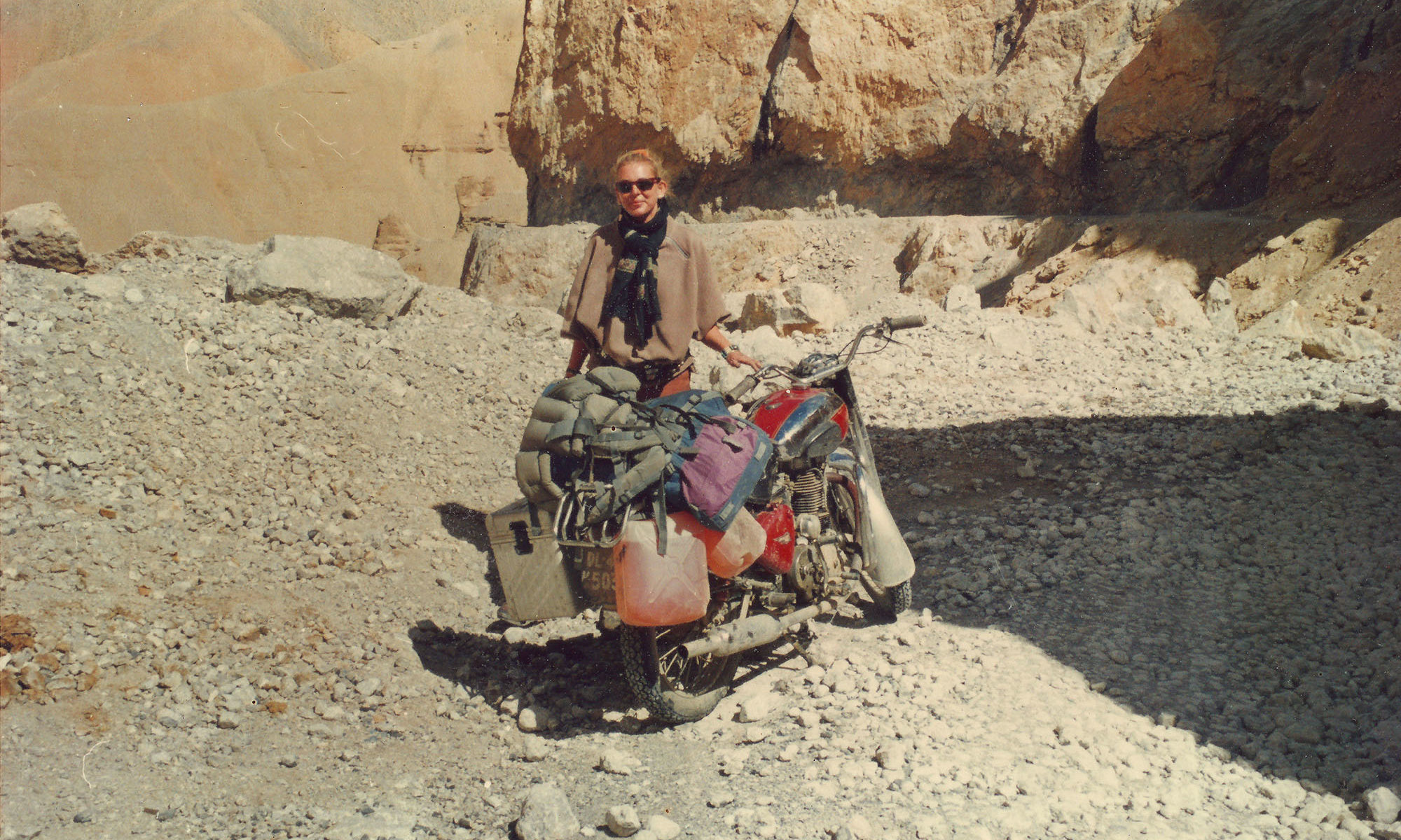 Interessanter Content durch Erfahrung Kornelia mit Motorrad